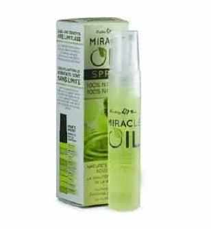 TEA TREE MIRACLE OIL (0.3 OZ SPRAY) - E1Body & Soul