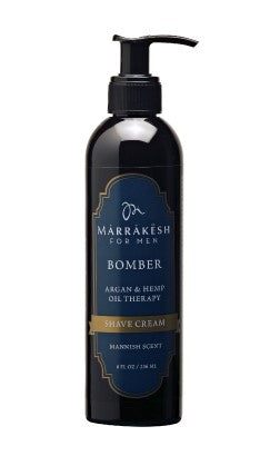 BOMBER SHAVE CREAM - e1body & soul (beauty) (hair) (skincare) (haircare) (essential oils)  [natural beauty products] Shop 24/7 [Bath & Body Care]  Diffusers,