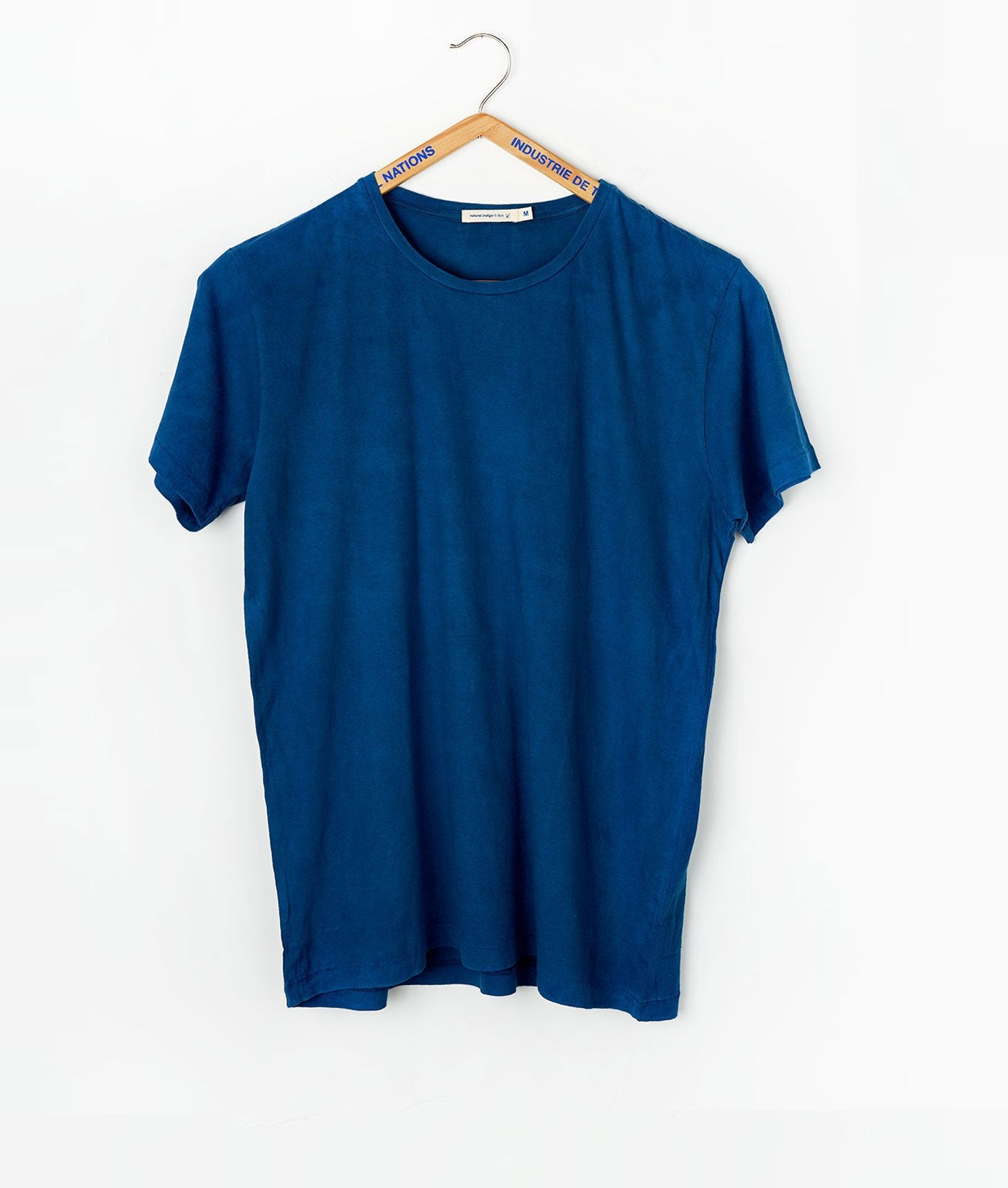 Clean Crewneck T-shirt