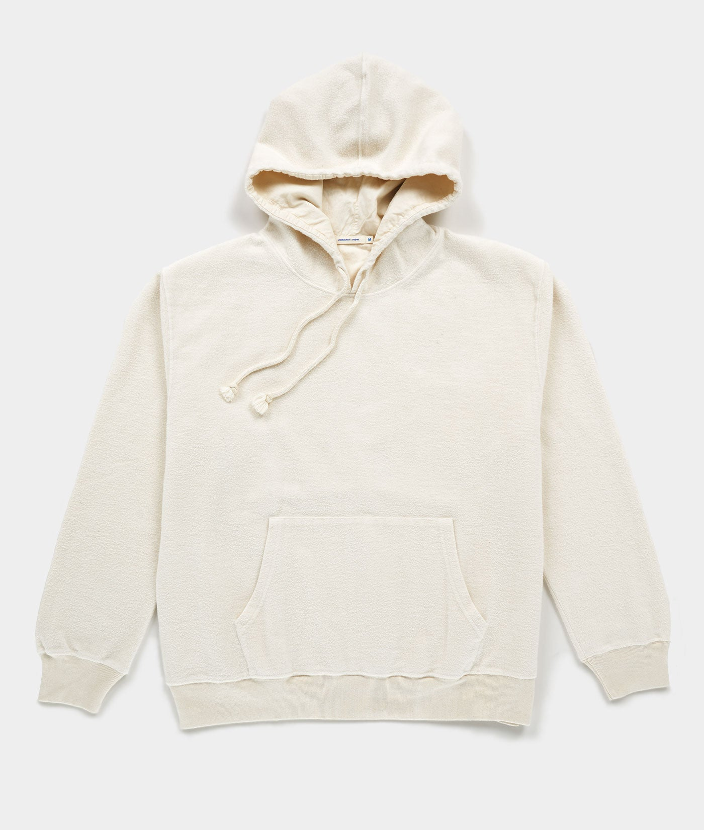 Industry of All Nations Organic Cotton Pullover Hoodie