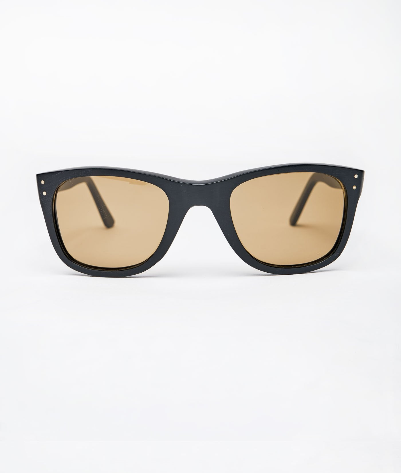 Industry of All Nations Sustainable Acetate Sunglasses Langanos Matte