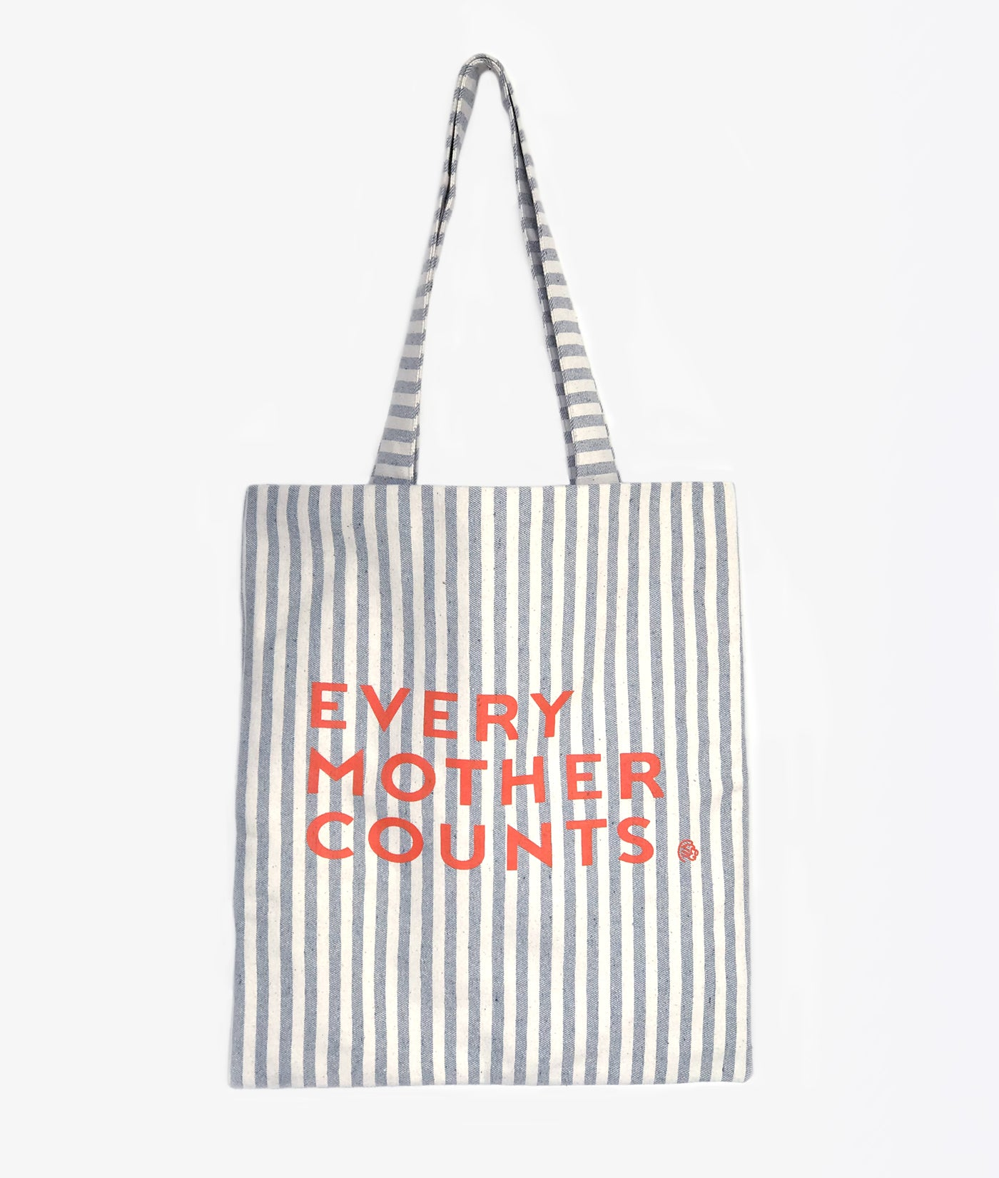 2c7f83c9c0 Every Mother Tote | Every Mother Counts | Industry of All Nations