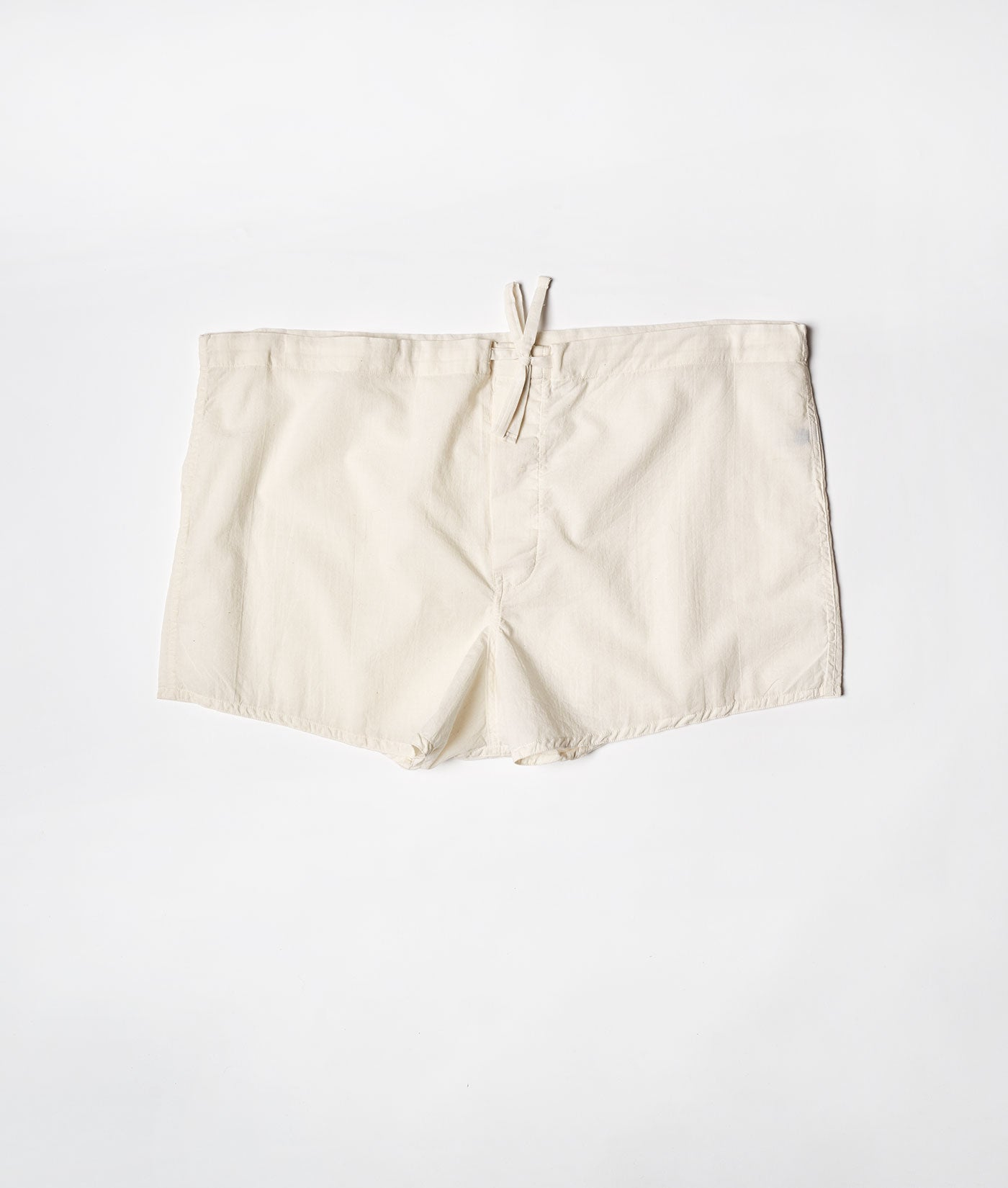 Industry of All Nations Organic Woven Cotton Boxers