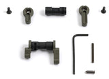 Short Throw Defense Package AR-15 Ambi Safety Selector .223/5.56 ODG
