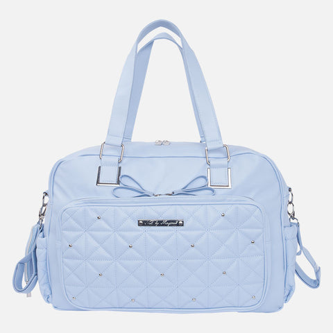 Mayoral Blue Padded Changing Bag