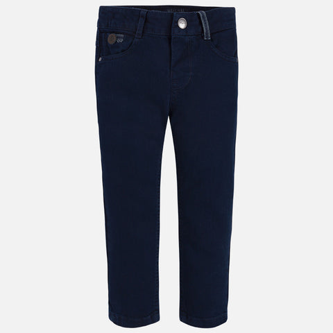 Mayoral Boys Navy Trousers