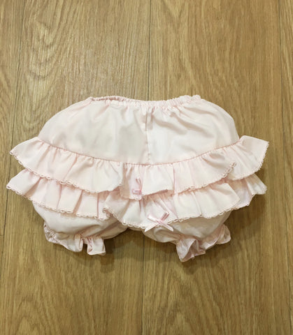 Pretty Original Pink Frilly Knickers
