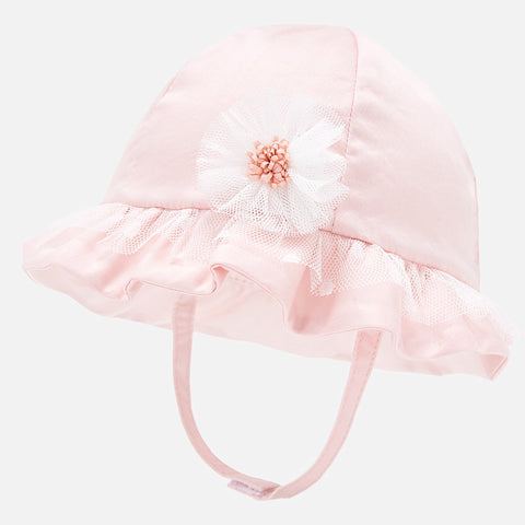 Mayoral Baby Girl's Detailed Hat