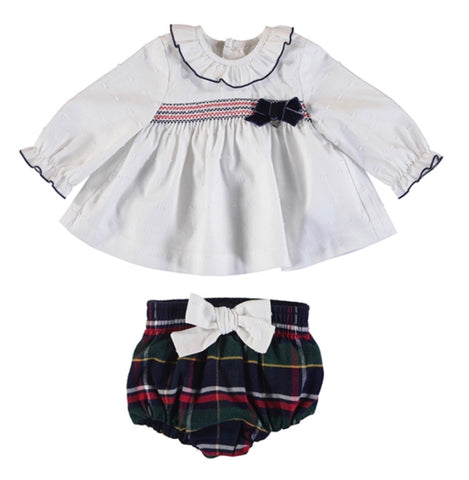 Mayoral Baby Girl's Two Piece Jam Pants Set
