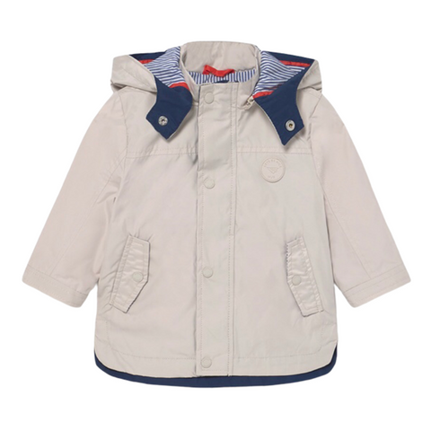 Mayoral Baby Boy's Windbreaker Jacket