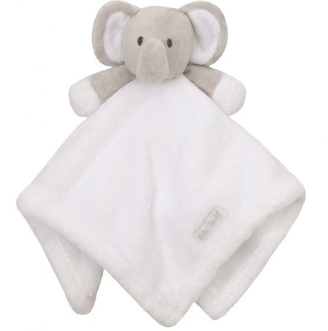 Soft Touch White Baby Elephant Comforter