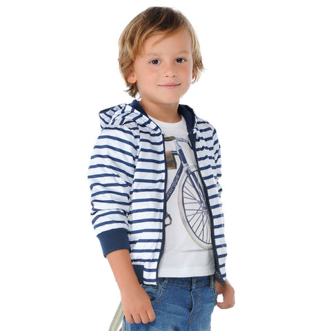 Boys Reversible Jacket
