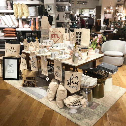 FR & Co Home Collection Hits the Shelves