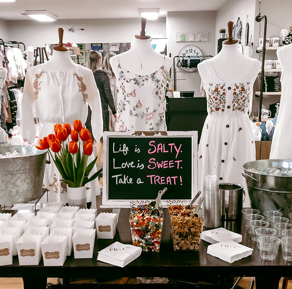 2019 Bridal Launch Event Recap