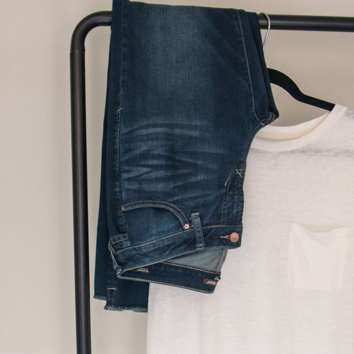 12 Essential Items Every Closet Needs