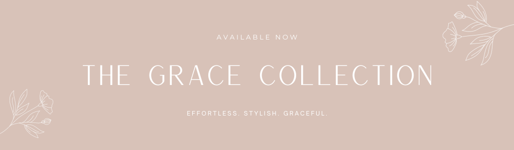Grace Collection | Effortless and Chic Style | FR and Company