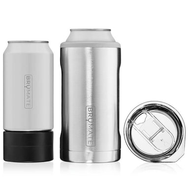 3-in-1 Beer Cooler - Stainless Steel