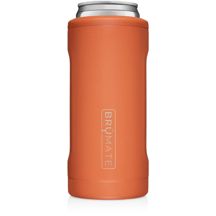 12oz Slim Can Cooler - Matte Clay