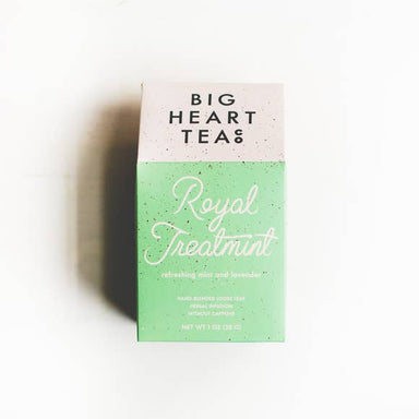 Royal Treatment Tea Bags