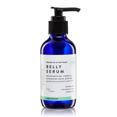 Belly Serum