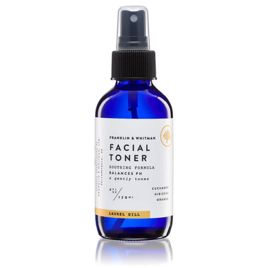 Laurel Hill Facial Toner