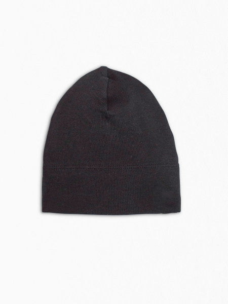 Emmet Cap in Black