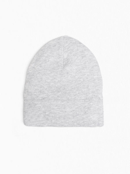 Emmet Cap in Grey