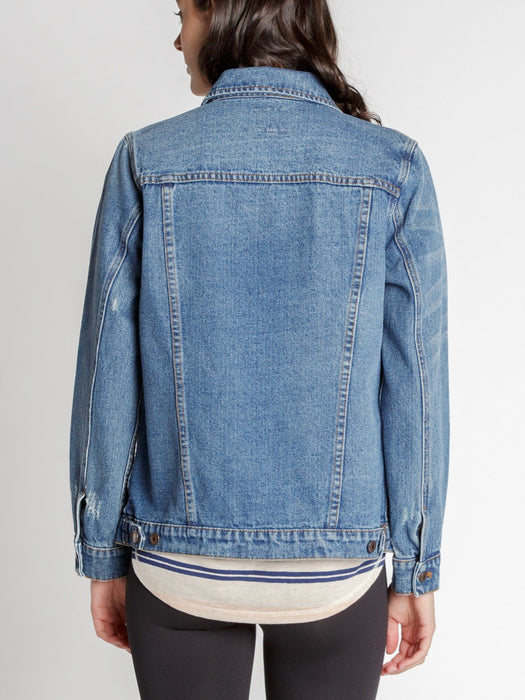 Kylie Denim Jacket