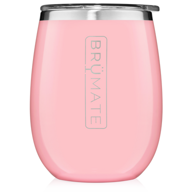 14oz Wine Tumbler - Blush
