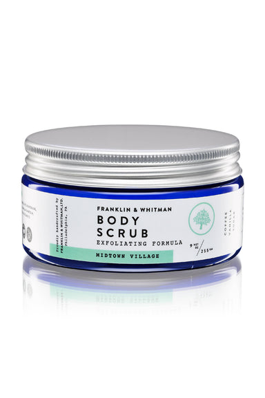 Midtown Village Body Scrub