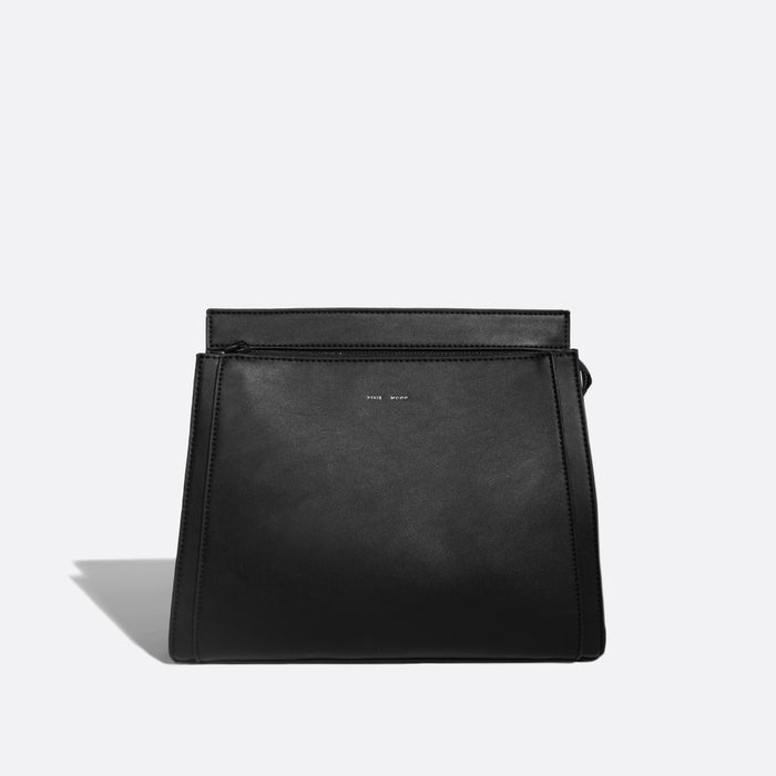 Carrie Vegan Crossbody