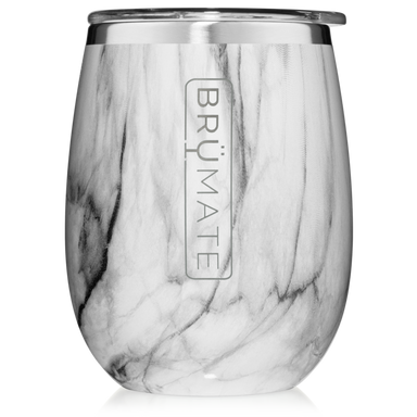 14oz Wine Tumbler - Carrara