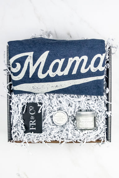 Mama Needs a Minute - Gift Box