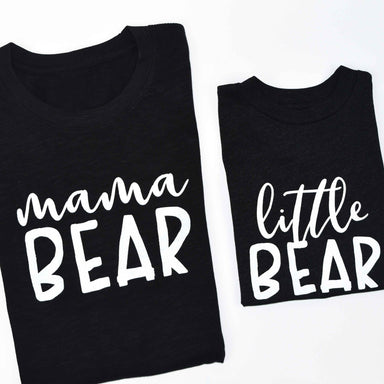 Little Bear Tee