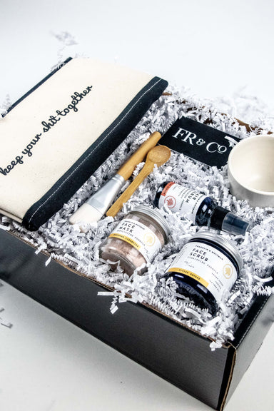 The Royal Treatment Gift Box