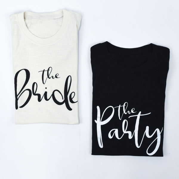 The Party Tee