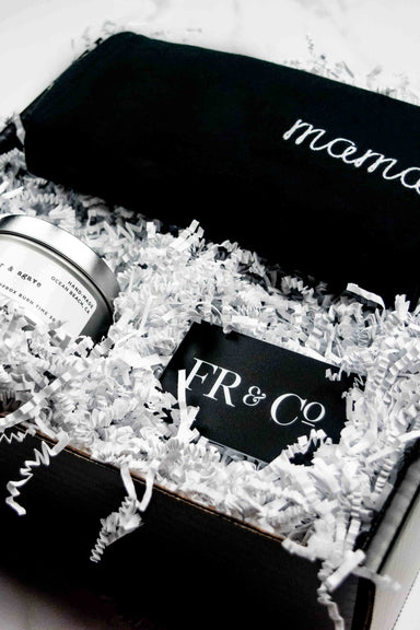 The Classic Gift Box for Mom
