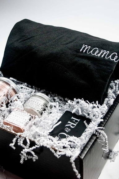 Take Care, Mama Gift Box