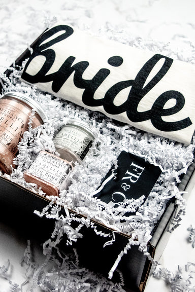 Bride Vibes Gift Box