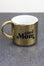 Cool Mom Gold 16 oz Coffee Mug