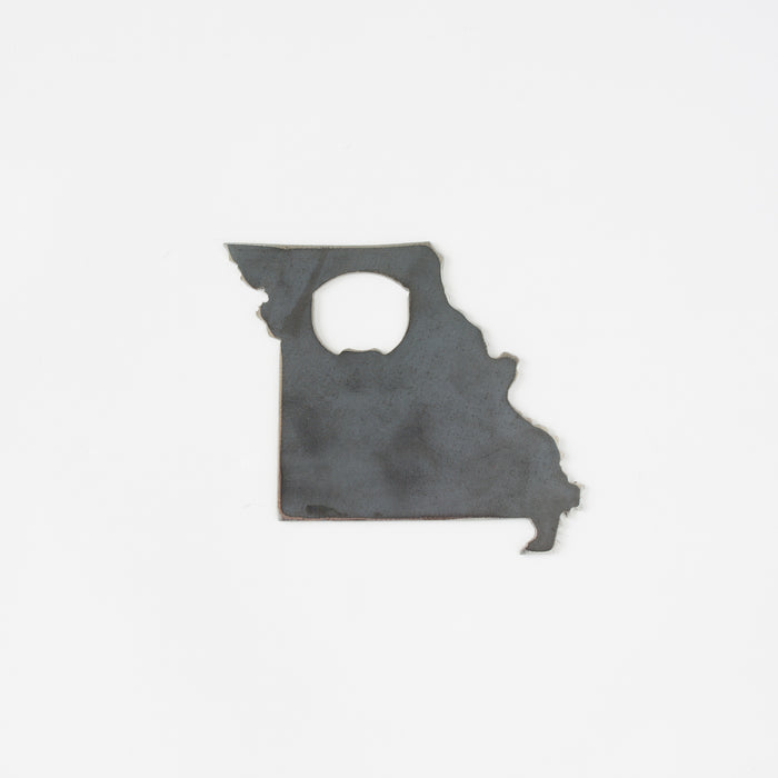 Missouri Bottle Opener