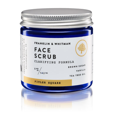 Filter Square Face Scrub