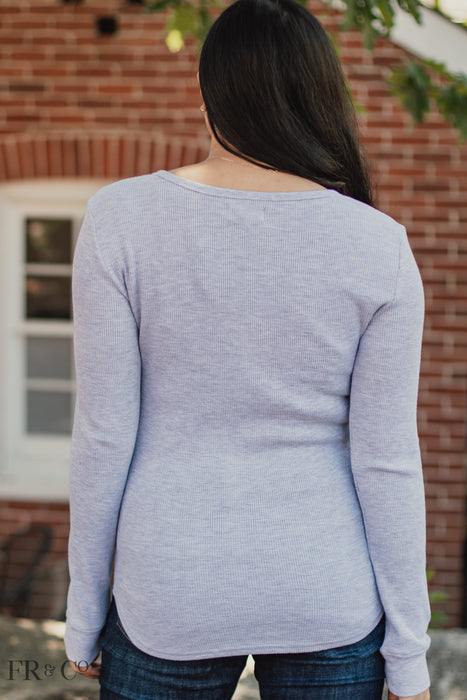 Maven Thermal - Heather Grey