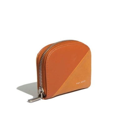 Ida Vegan Leather Credit Card Case