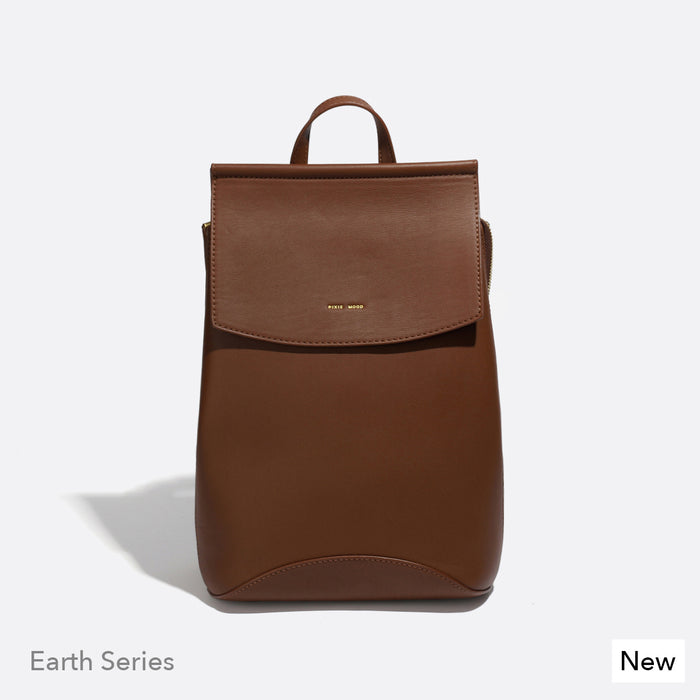 Zara Backpack - Oak