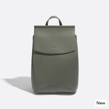 Zara Backpack - Moss