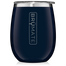 14oz Wine Tumbler - Navy