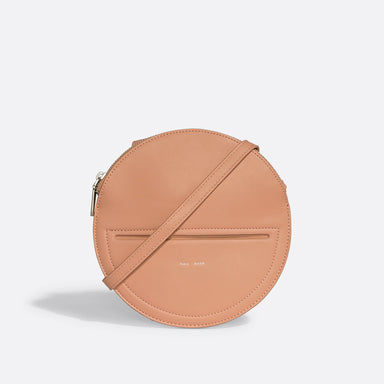 Circle Vegan Crossbody