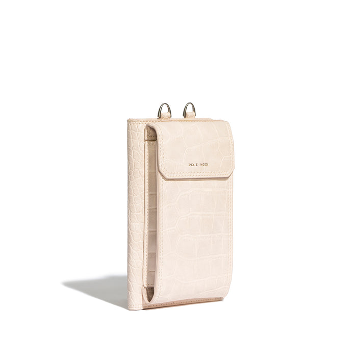 Phone Vegan Crossbody