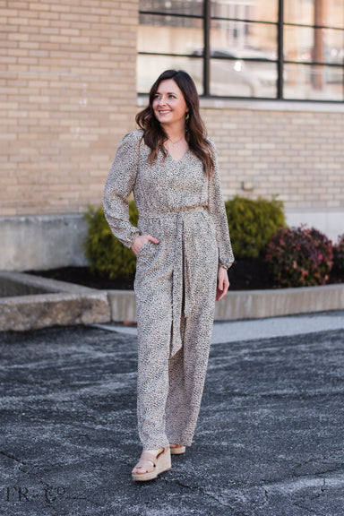 Briella Jumpsuit